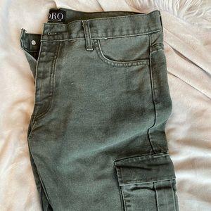 Oro Los Angeles Men's Jeans